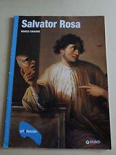Dossier Art n.243 - Salvator Rosa di Marco Chiarini - Sc16
