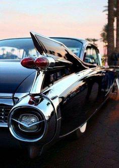 '59 Cadillac :)