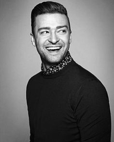 d1b7175f1 Justin Timberlake featured in Red Magazine (November