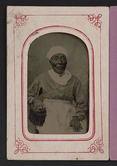 Women's History Month: The Legacy of Hannah Richards