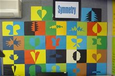Maths Bulletin Boards for the Classroom