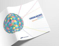 "Check out new work on my @Behance portfolio: ""SAMSUNG BIOLOGICS Brochure Design"" http://be.net/gallery/53183773/SAMSUNG-BIOLOGICS-Brochure-Design"