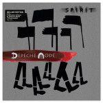 Depeche Mode: Spirit - Deluxe (2-disc) CD pre-ordered today!!!!!!!!!