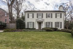 5054 Garfield St. NW sold by The Schuman Team in a record 3 days!
