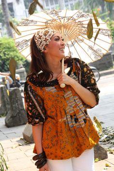 batik booming