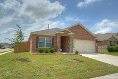 Fort Worth, TX home for sale listed at $117,000 with 1358 square feet and built in 2013. Get more information and search other listings for sale in the area at WGRealEstate.com