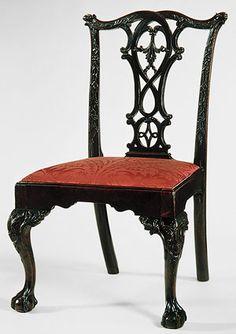 Side chair [American] (51.140) | Heilbrunn Timeline of Art History | The Metropolitan Museum of Art