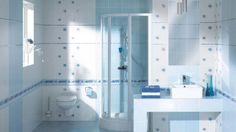 Paradyz Kwadro Stokrotka Chaber Blue http://keramida.com.ua/bathroom/poland/4500-paradyz-kwadro-stokrotka-chaber-blue