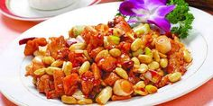 Kung Pao Chicken under RMB 40 You Mush TryKung Pao Chicken under RMB 40 You Mush Try