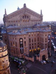 Panoramio - Photos by laura w > paris