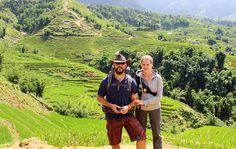 Sapa trekking tours are best trekking tours in vietnam. Sapa trekking tours let travelers enjoy adventure sapa trekking tours to villages in sapa in vietnam