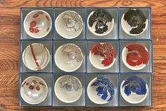 "Mikoto's receptacles wish to convey the virtue of Japan,  which cherishes seasonal feelings as well as the heart of ""motenashi  (hospitality in the Japanese context),""  especially in your daily life through having fine Mikoto at home.  Profound wishes and seasonal stories will be found in one and each of  the designs on Mikoto's receptacles.    http://www.facebook.com/mikoto.jp?ref=ts"