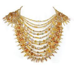 troy necklace