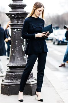 The Who What Wear 30-Day Spring Style Challenge via @WhoWhatWear