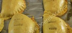 Tuisgemaakte Pastei Kors | Boerekos – Kook met Nostalgie