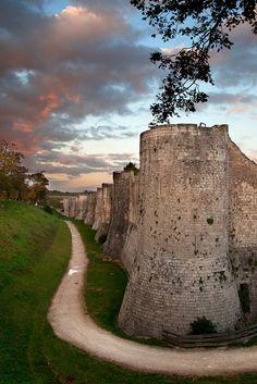 Medieval, Provence, France