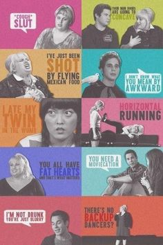 Pitch perfect xD