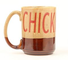 M&F Western Chicken Fried Mug - HeadWest Outfitters