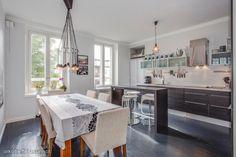 Myytävät asunnot, Pyynikintori 4-6, Tampere #oikotieasunnot #keittiö #kitchen