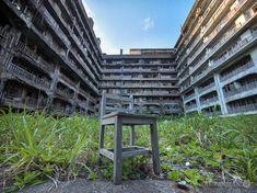 Gunkanjima: Ruins of a Forbidden Island