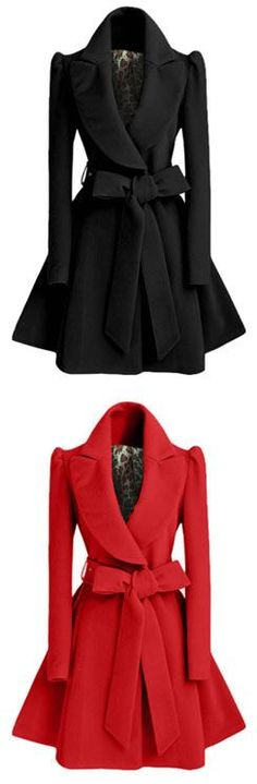 13ca65794d3c Have you been touched by this Lovely woolen coat  Now here for you. What