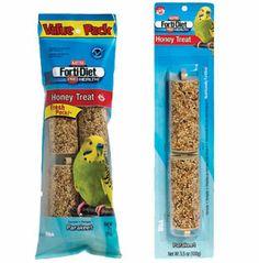 Kaytee Parakeet Treat Sticks