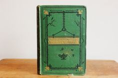 The Wonders of The Moon / Antique Astronomy Book by sonjaamytaylor, $46.00
