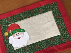 Christmas Placemats, Christmas Runner, Christmas Sewing, Christmas Home, Christmas Holidays, Christmas Crafts, Christmas Decorations, Xmas, Holiday Decor