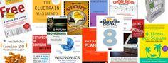 http://www.estrategiadigital.pt/30-livros-sobre-conteudos-multimedia/ - Este post foi concebido para ser utilizado efectivamente como uma ferramenta de trabalho e destina-se a facilitar a sua vida, poupando assim tempo e paciência em pesquisas relacionadas com os temas aqui apresentados. Com descrições sucintas de cada livro recomendado pretendemos propagar a cultura de marketing digital por todos os interessados.
