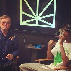 Trailer Park Boys - Bubbles and Snoop Dogg