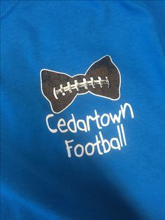 super cute cheer shirts for youth football