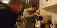 Idiots Sticking a Knife Into a Live Toaster