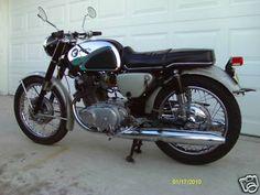 Image Detail for - Honda : Cb Honda Cb77 305 Superhawk Vintage Motorcycle Clean | Cheap ...