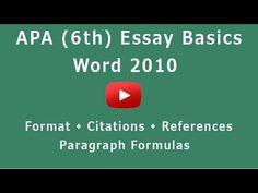 describe things essay village