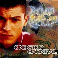 Brian Austin Green, One Stop Carnival - Beverly Hills 90210 Brian Austin Green, Rap Albums, Celebrity List, Weird And Wonderful, Best Tv Shows, Good Music, Album Covers, Musicals, Nostalgia