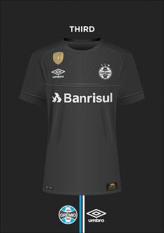 Leitor MDF: Camisas do Grêmio FBPA 2018-2019 Umbro (Felipe Felicetti) | Mantos do Futebol