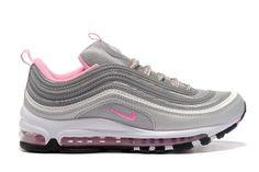 13 fantastiche immagini su Nike Air Max '97 (Silver) nel