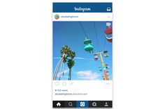 Instagram Now Supports 60-Second Videos