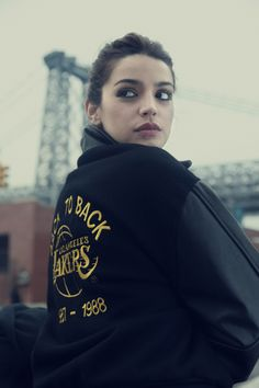 CALU RIVERO NEW YORK.