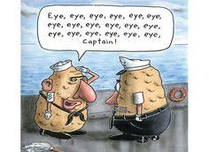 Best Pun Cartoons Reader's Digest