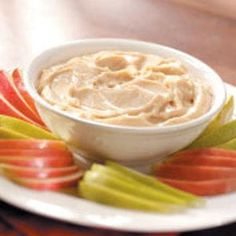 WARNING!!!! this is magic dip it disapears right before your eyes...sooo good