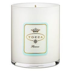 Tocca Beauty Candle Collection Florence 10.6 oz