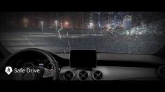 Nasiol Glasshield - Nano Rain Repellent