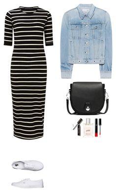 Giorgio Armani, Bobbi Brown, Philosophy, Vans, Cosmetics, Boutique, My Style, Polyvore, Skirts