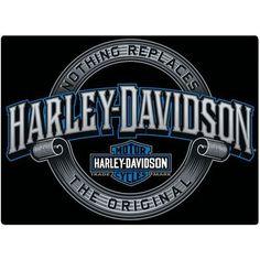 Harley Davidson Irreplaceable Sign