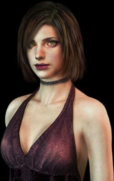 Eileen from Silent Hill: The Room