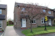 3 bedroom semi detached house for sale in Capton Close, Bramhall, Stockport, Cheshire SK7 - 27771207