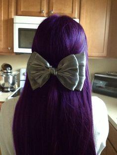 (100+) purple hair | Tumblr
