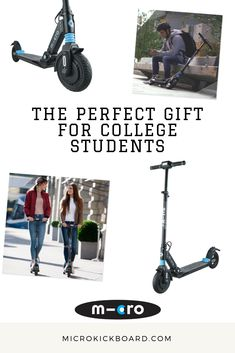 Look No Further For The Best Electric Scooter S Micro Merlin Has Arrived