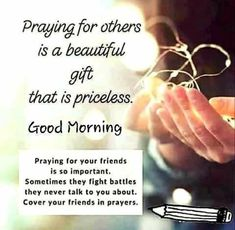 Blessed Morning Quotes, Morning Quotes For Friends, Good Afternoon Quotes, Good Morning Quotes For Him, Good Morning Inspirational Quotes, Morning Blessings, Good Thoughts Quotes, Good Morning Images, Inspirational Message